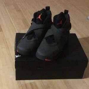 Retro Jordan's
